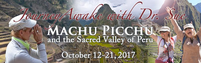Machu Picchu JourneyAwake